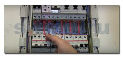 Электрощит секрет сборки. Выбор автоматов, УЗО, Дифавтоматов. Выбор электро кабеля