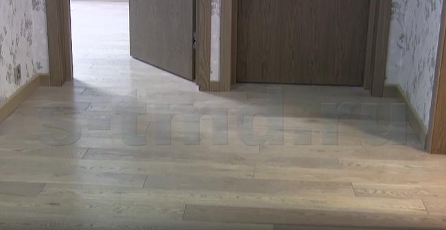 ремонт в квартире отчет о работе